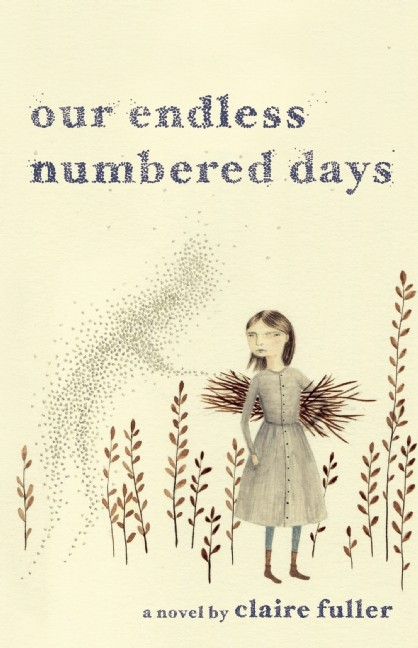 book club endless numbered days